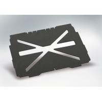Acolchado para base con corte en cruz para Systainer® T-Loc I – V