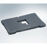 """Acolchado """"pick & pluck"""", 30 mm, liso para MAXI-Systainer® II + III"""